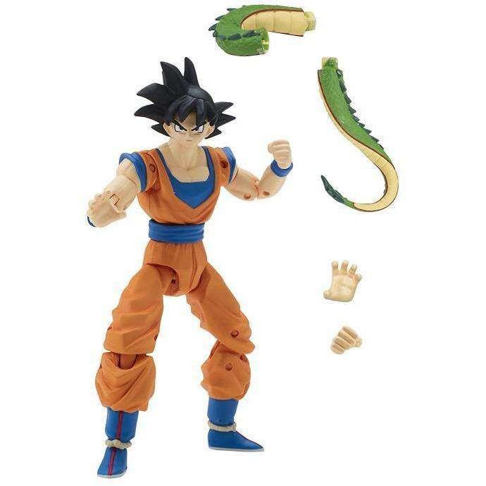 Image of Dragon Ball Super Dragon Stars Series 2 Goku (Shenron Component)