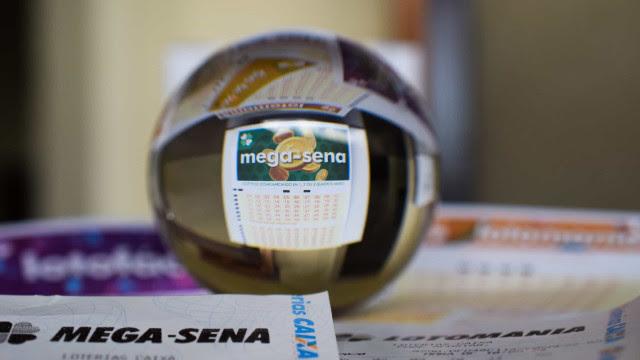 Ninguém acerta a Mega-Sena e prêmio acumula em R$ 7 milhões