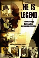 Matheson, Richard - He Is Legend (First Edition)