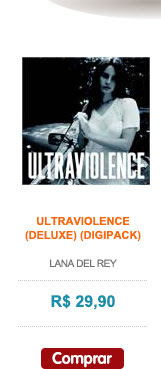 ULTRAVIOLENCE (DELUXE) (DIGIPACK)