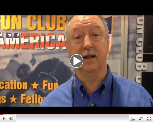 American Gunsmithing Institute at the 2014 SHOT Show