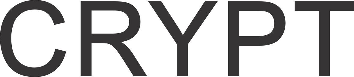 CRYPT logo 1