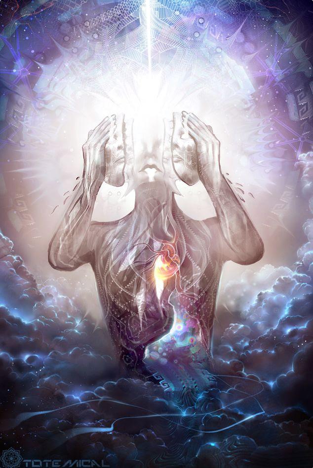Ihre Realität ist lediglich ein Spiegelbild Ihrer Schwingungen   BEWUSSTscout - Wege zu Deinem neuen BEWUSSTsein: