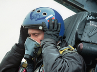 Russia's air force may be falling apart