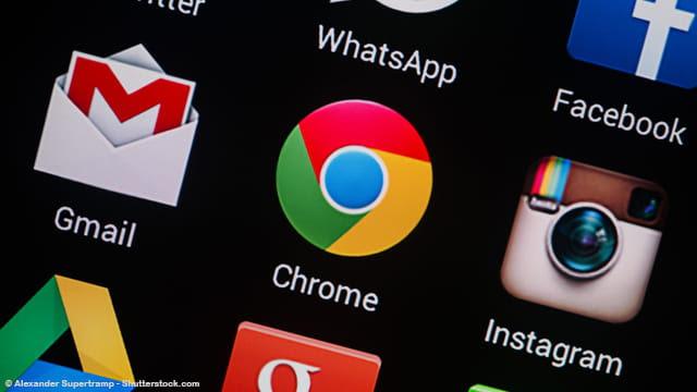 Qwant para Chrome