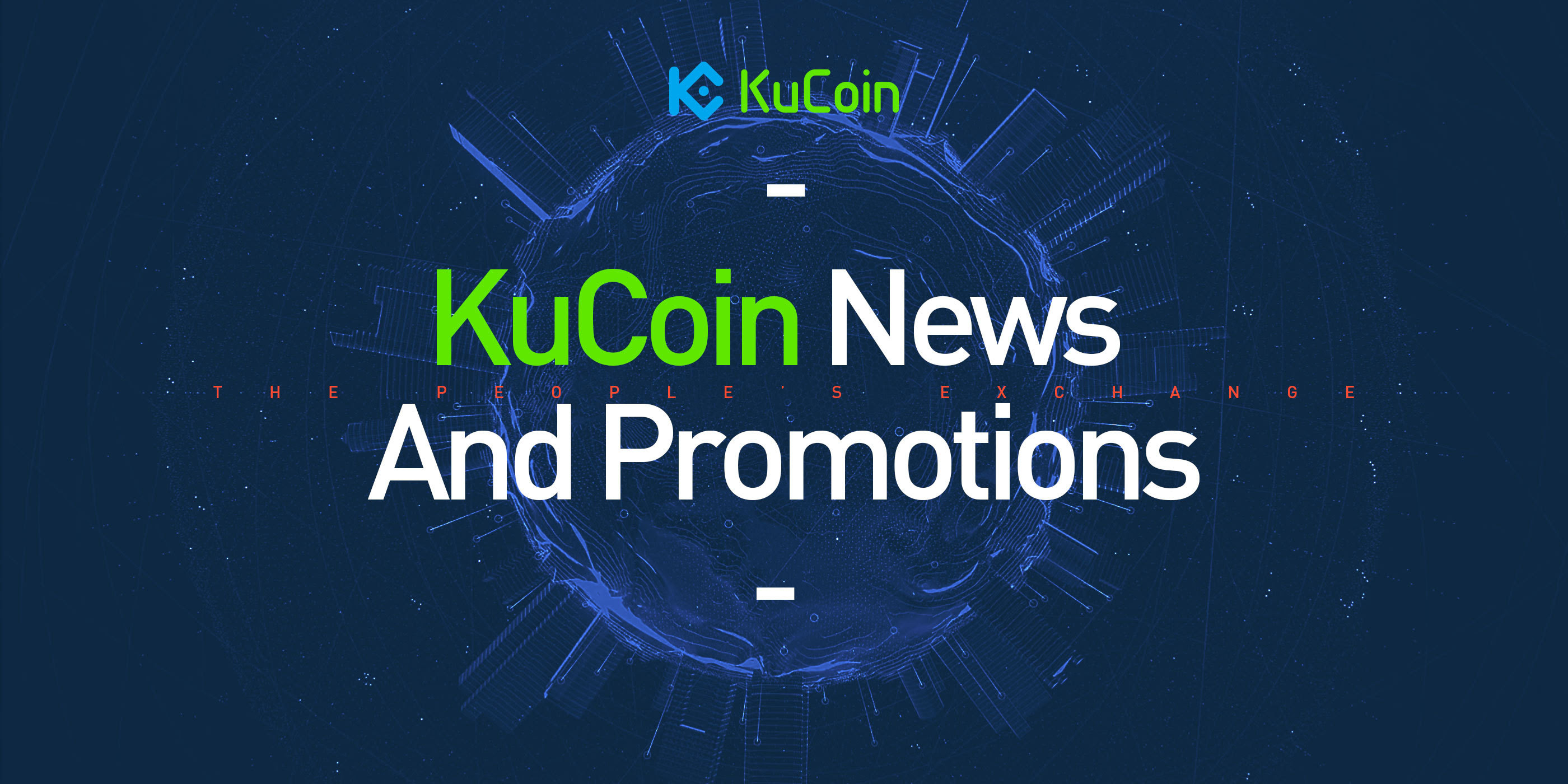 KuCoin News and Promotions