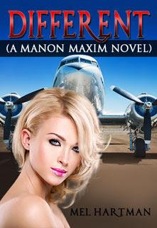 Different (a Manon Maxim novel)