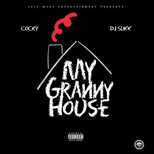 my granny house cover