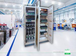 Por que o banco de capacitores se tornou equipamento essencial dentro da indústria?