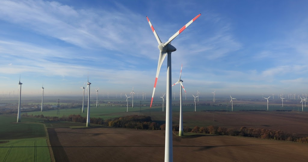 Germany Seeks Ambitious Goals For Renewable Energy