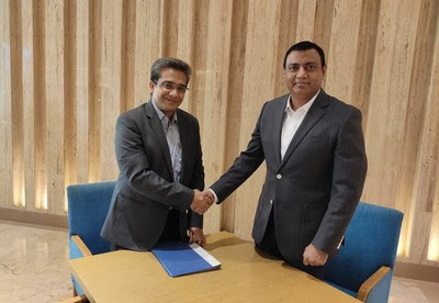 LONGi signs partnership agreement with Power n Sun during REI 2021