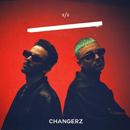 Cover album Changerz