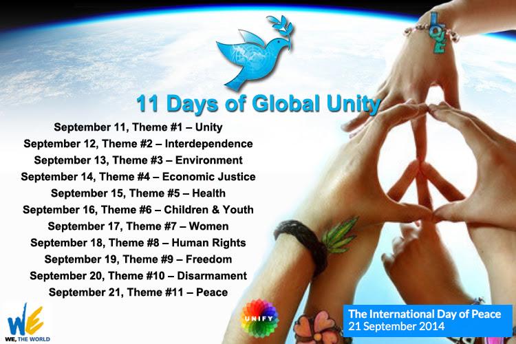 11DaysOfGlobalUnity