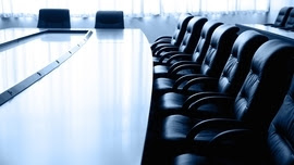 The Board Chair & Your Nominating Committee: Why They're So Important - Foundation Group®