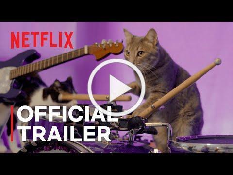 Cat People   Official Trailer   Netflix