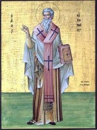 Święty Ireneusz z Lyonu
