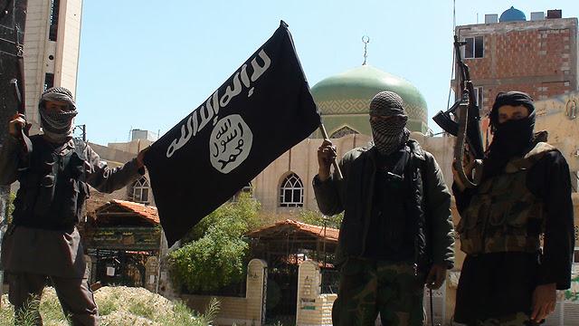 Чтобы выжить, палестинцы вступали в ИГ
