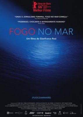 Fogo-no-Mar