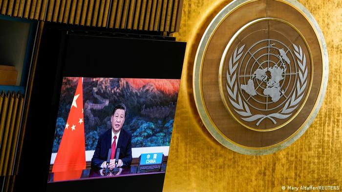 Xi anuncia que China não vai mais financiar usinas a carvão no exterior