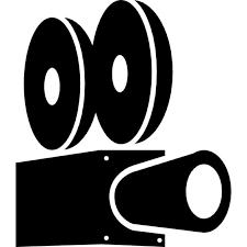 """Résultat de recherche d'images pour """"cinéma symbole"""""""