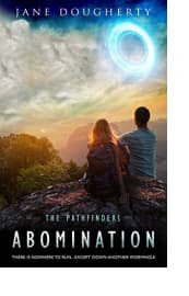 Abomination by Jane Dougherty