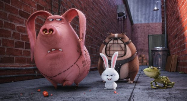 mascotas-pets-pixar-minions-critiques-cinema-pel·licules-cinesa-pelis-films-series-els-bastards-critica