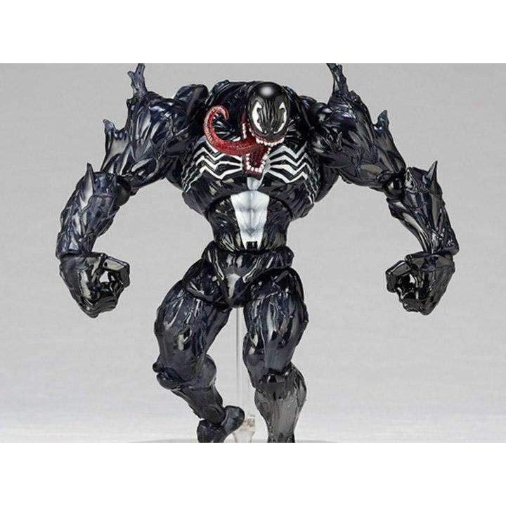 Image of Marvel Amazing Yamaguchi Revoltech No.003 - Venom