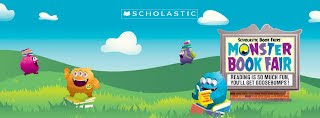 Scholastic Book Fair Website