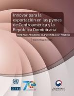 Innovar para la exportación en las pymes de Centroamérica y la República Dominicana