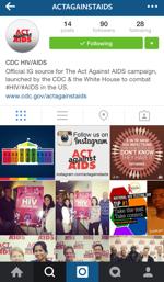 AAA Instagram account launch