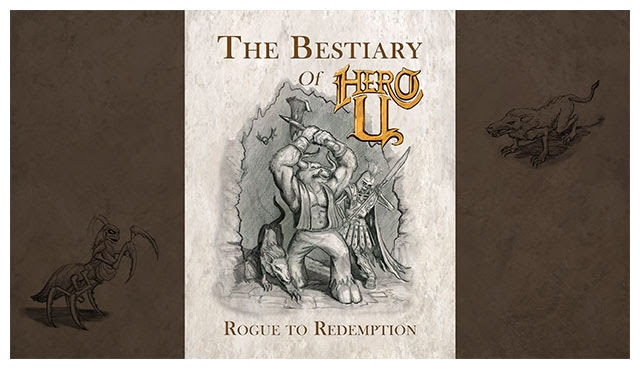 Hero-U Update #104: Hero-U: Rogue to Redemption
