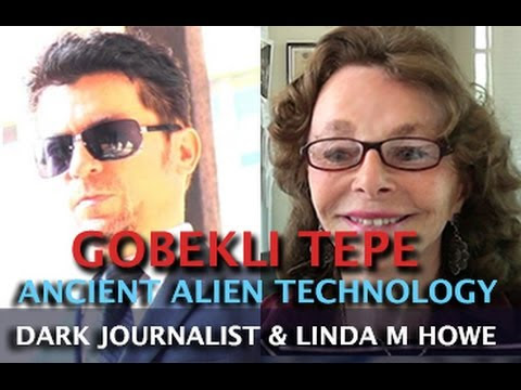 DARK JOURNALIST: LINDA MOULTON HOWE - ANCIENT ALIEN TECHNOLOGY & GOBEKLI TEPE  Hqdefault