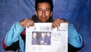 Daniel Pearl's Widow Highlights Message She Got About His Murder: 'This is Not Islam'