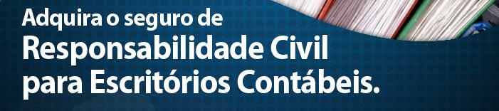 Seguro de Responsabilidade Civil para Escritórios Contábeis