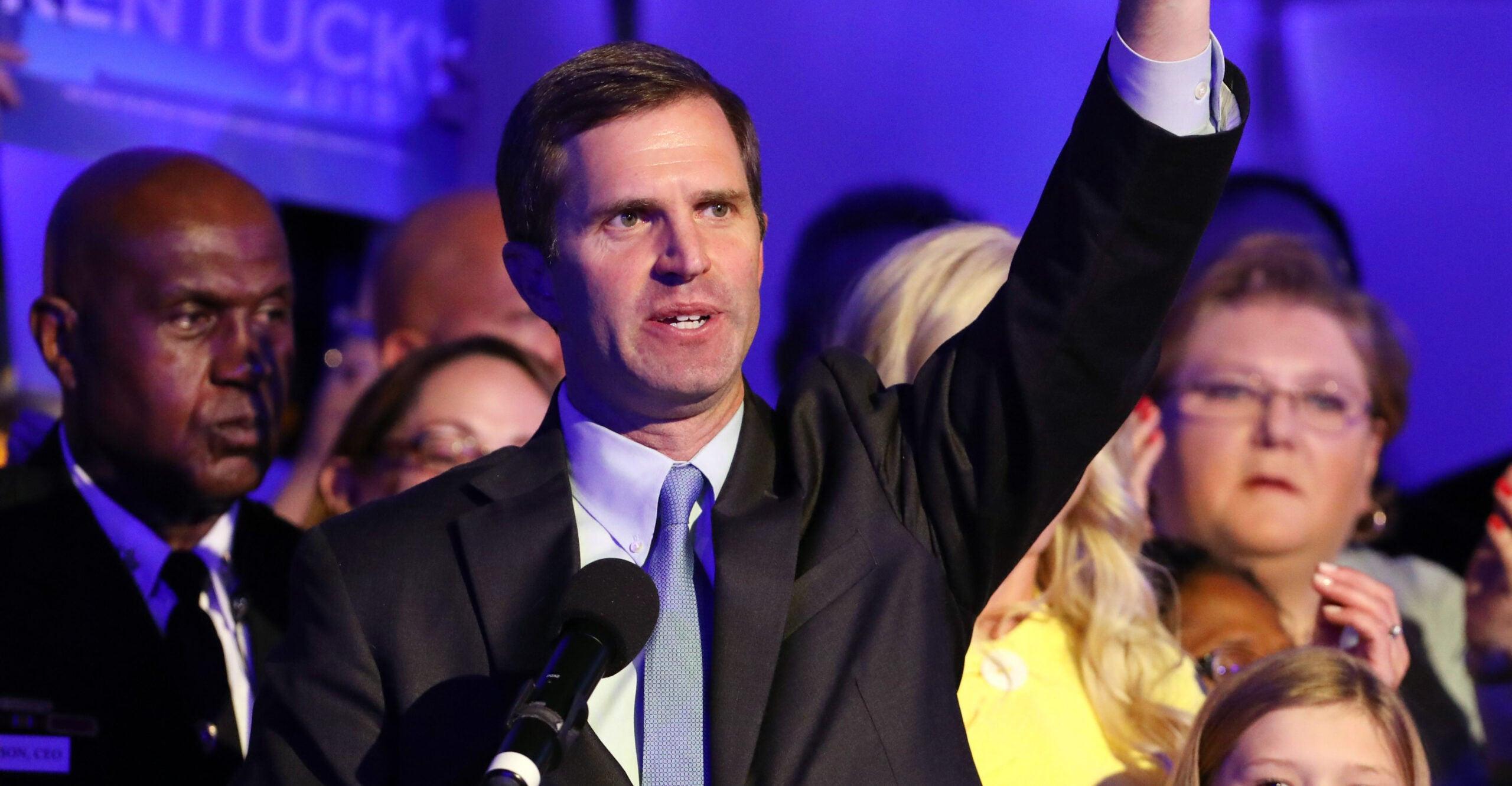 This Governor Faces Impeachment Over COVID-19 Mandates