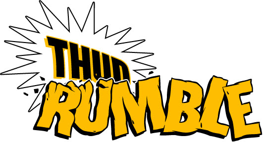 Thud Rumble