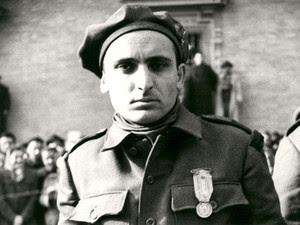 Arrigo Boldrini - Partigiano Bulow