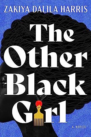 ✔️ Download The Other Black Girl - Zakiya Dalila Harris PDF ✔️ Free pdf download ✔️ Ebook ✔️ Epub