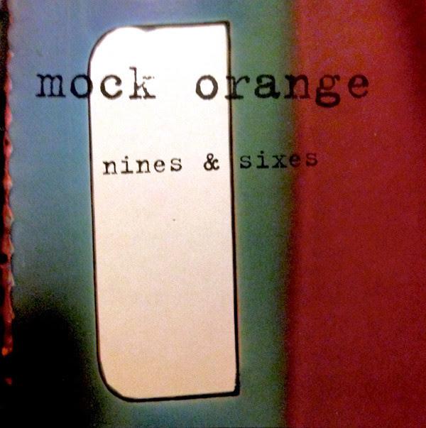 mock orange nines sixes cover