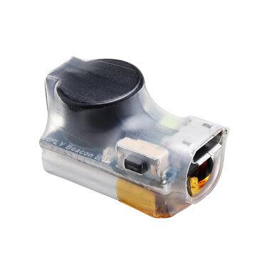 VIFLY Beacon 4.5-5.5 V 80mAh 6g Wireless Self-powered Drone Buzzer For DJI Quads FPV Racing