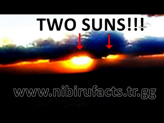 NIBIRU News ~ ABNORMALITIES IN THE SKY-MEXICO and MORE Sddefault