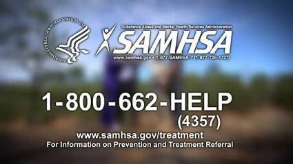 Find help 1-800-662-4357