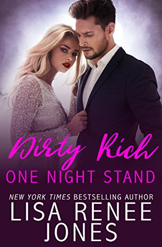 Cover for 'Dirty Rich One Night Stand: Cat & Reese'
