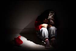 Childhood victims of sexual violence are at significantly increased risk for numerous adverse health outcomes.