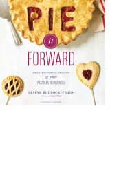 Pie It Forward by Gesine Bullock-Prado