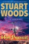 Woods, Stuart - Hot Pursuit (Signed First Edition)