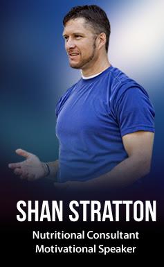 Shan Stratton EWS