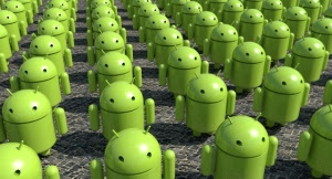 android-tropa