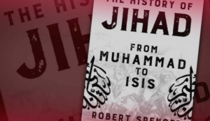 Audio: Introduction to The History of Jihad — read aloud in the Queen's English