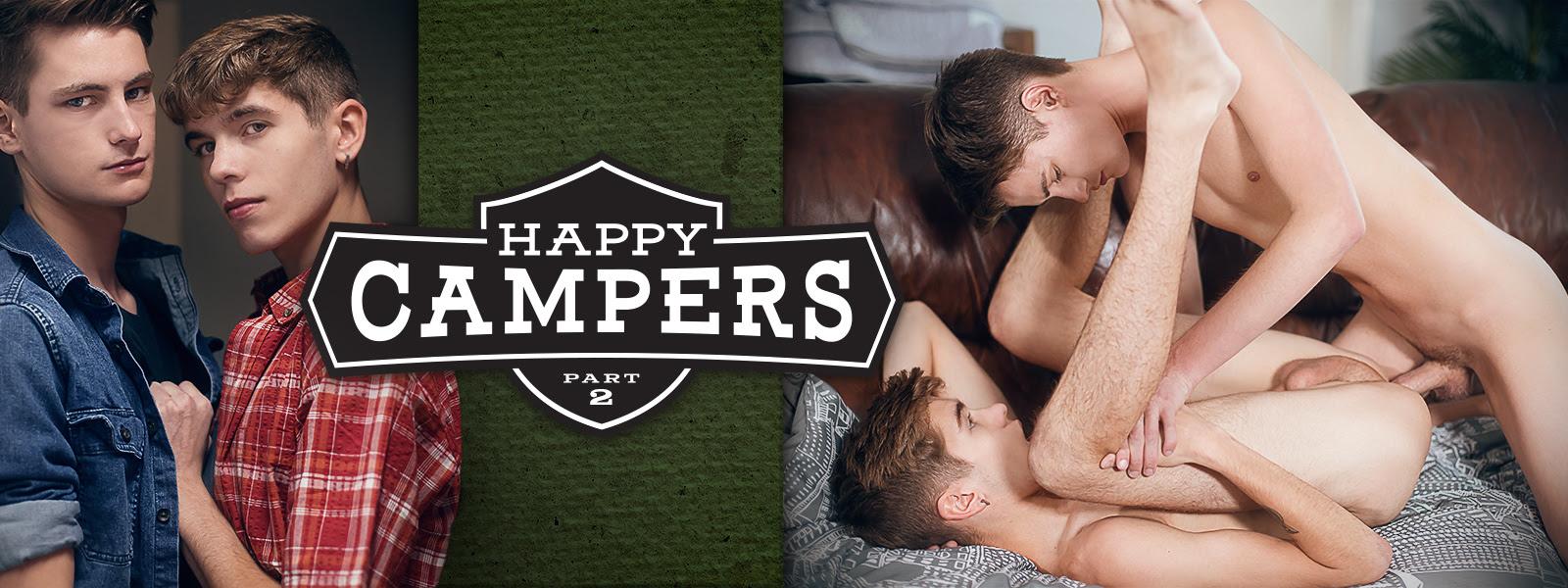 Happy Campers: Part 2